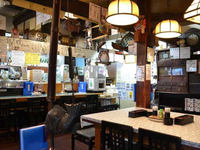 味の店 五味屋