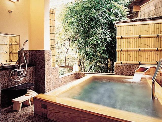 七滝温泉ホテル(日帰り入浴)