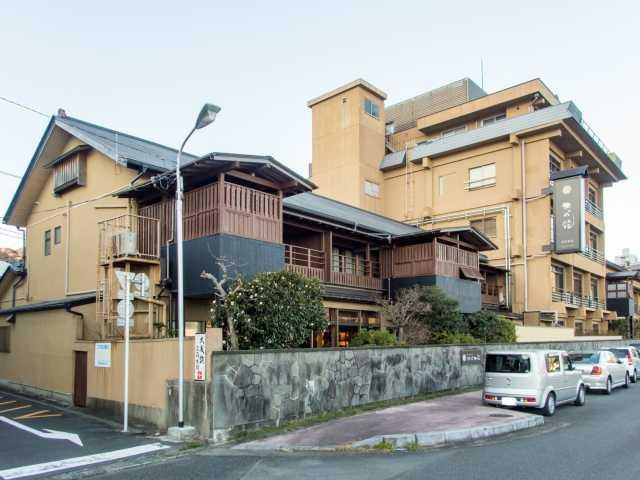 源泉湯宿 大成館(TAISEIKAN)(日帰り入浴)