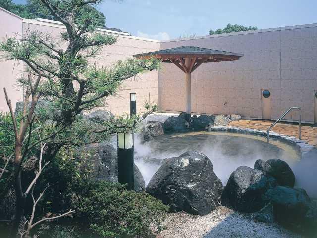 奥浜名湖温泉