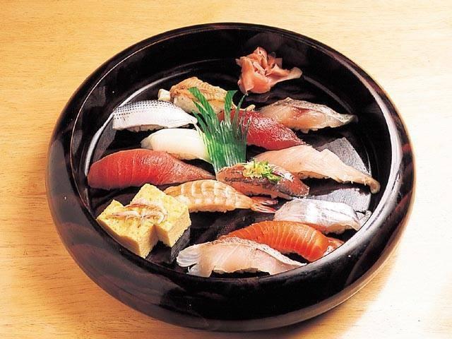 漁師寿し 武田丸