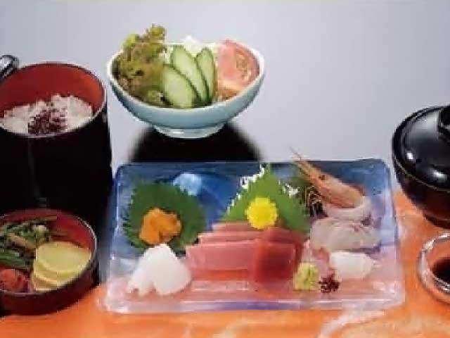 桜えび料理 開花亭