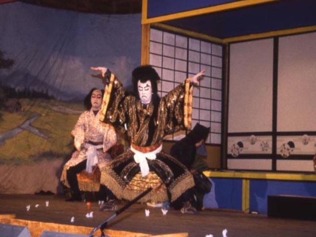 浦川歌舞伎