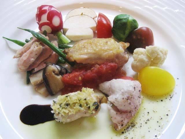 イタリア料理 ラ・カンティーナ