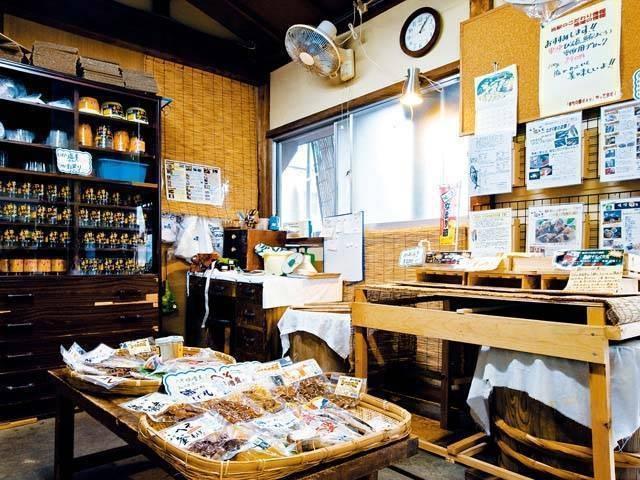 焼津浜食堂/カネオト石橋商店