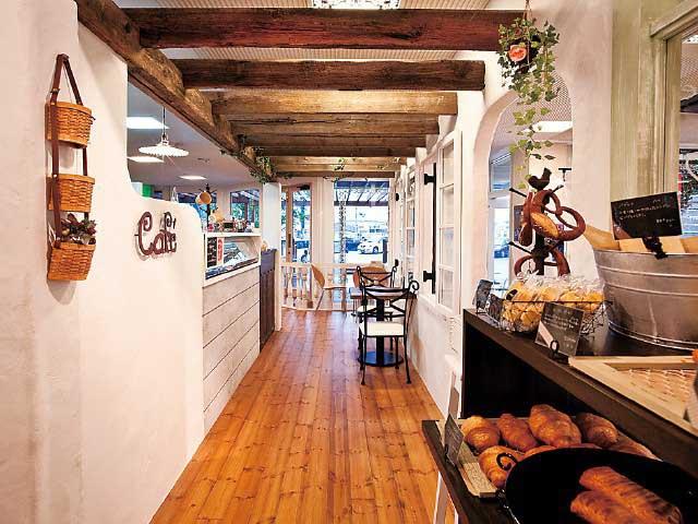 Cafe FUGGICOSI