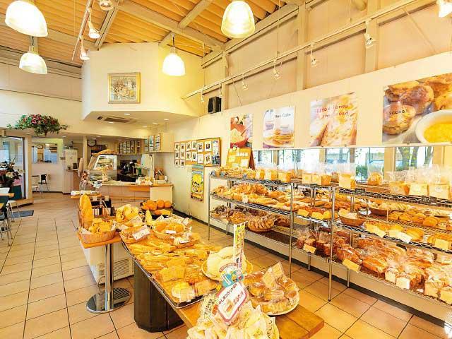 Cafe&Bakery グルッペ