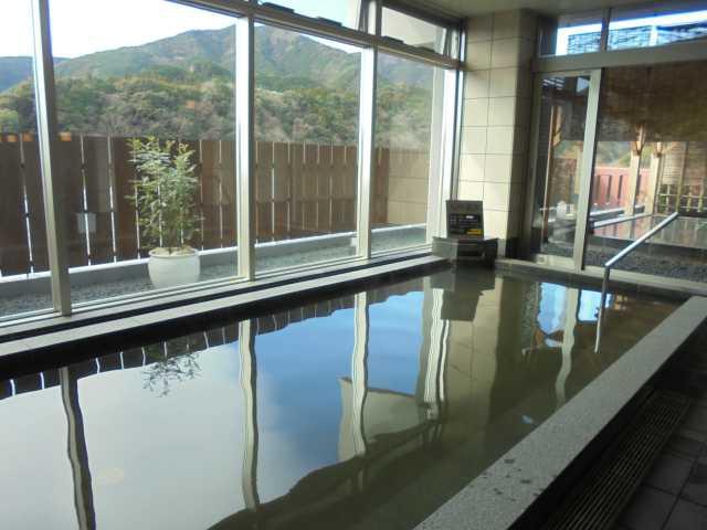 川根温泉ホテル(日帰り入浴)