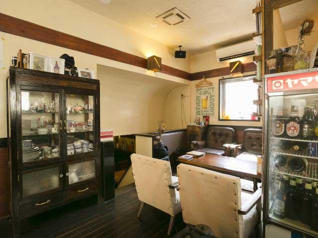 CAFE CHITOSEYA