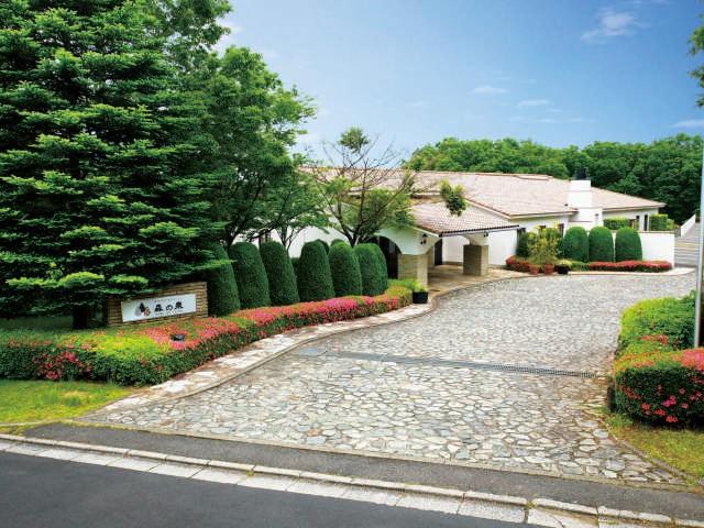 伊豆高原ホテル 森の泉