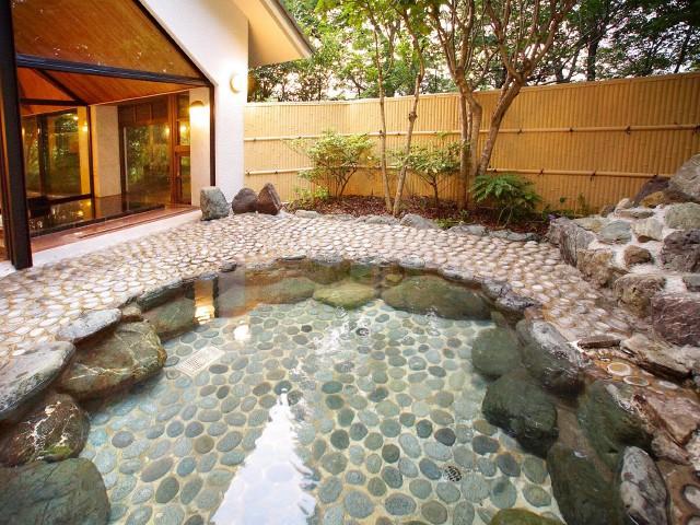 伊豆高原ホテル 夢いろは