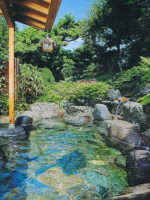 湯ヶ野温泉