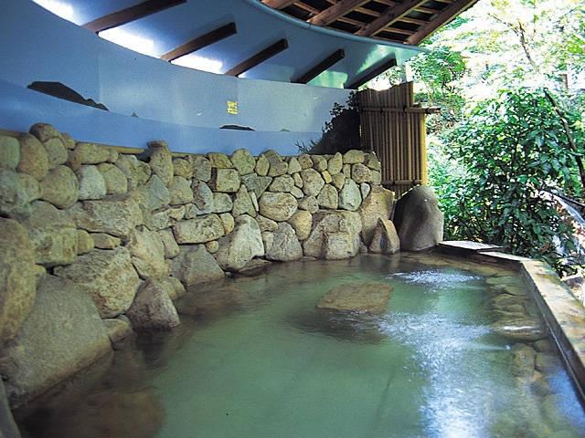 さぬき温泉(日帰り入浴)