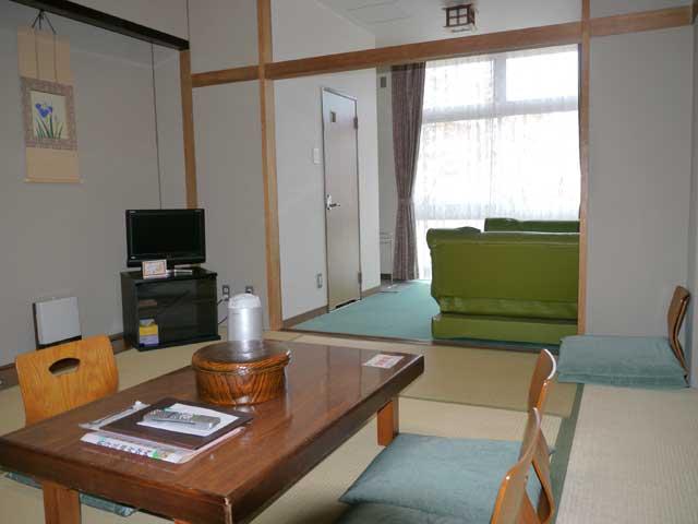 国民宿舎小豆島
