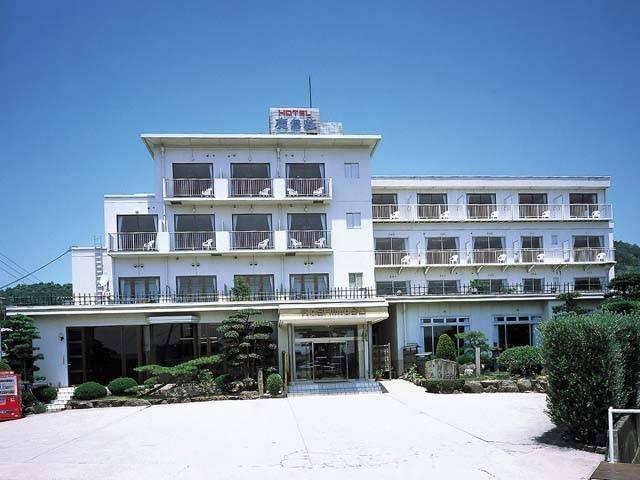 ビーチサイドホテル 鹿島荘