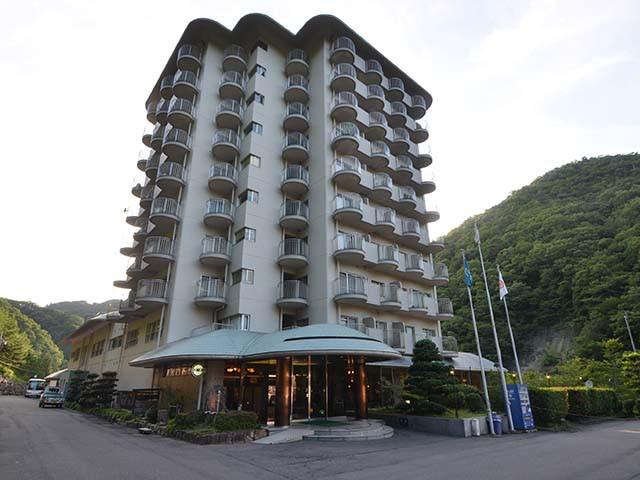 新樺川観光ホテル(日帰り入浴)
