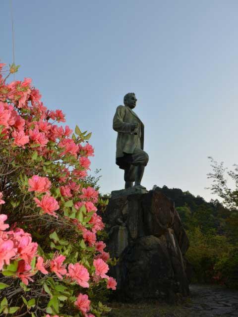 香川県立琴平公園