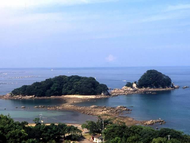 咸陽島公園