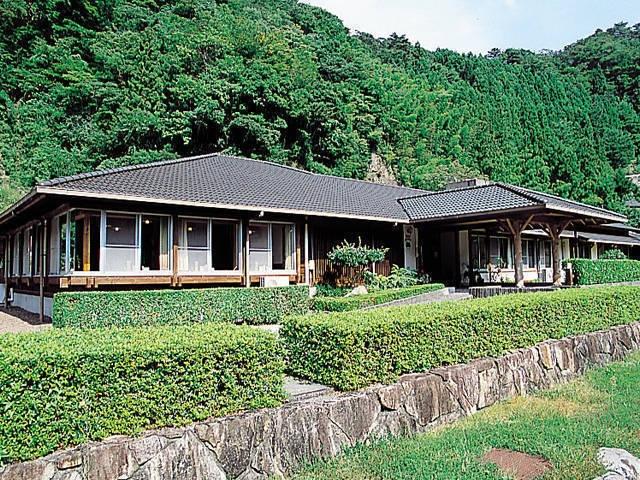 べふ峡温泉(日帰り入浴)