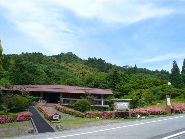 甫喜ヶ峰森林公園(キャンプ場)