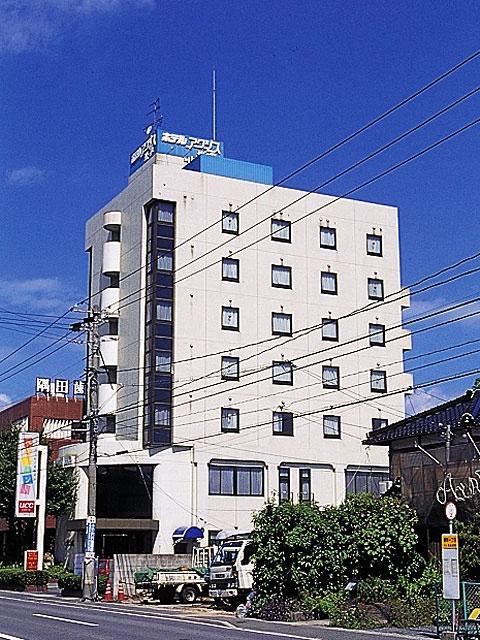 ホテルアクシス