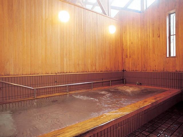 若桜ゆはら温泉 ふれあいの湯