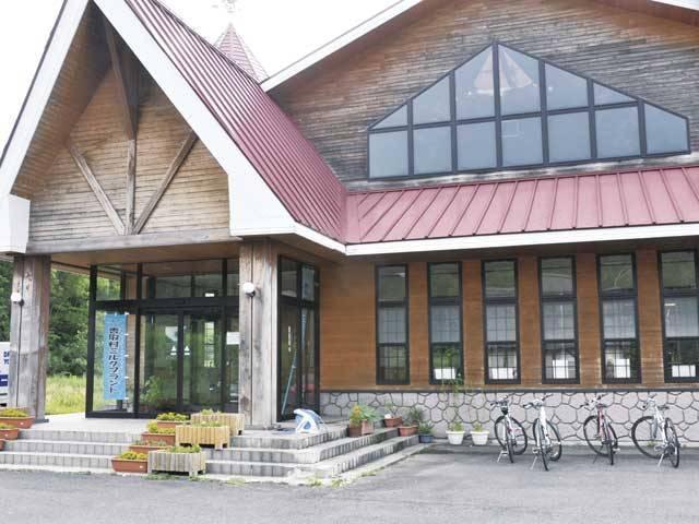 香取村ミルクプラント