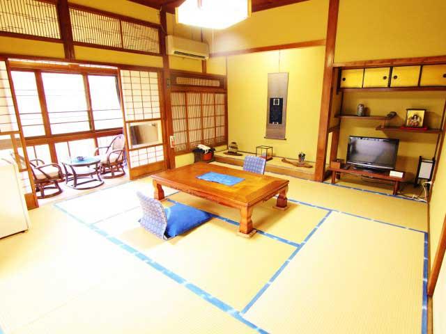 古き良き湯の宿 木屋旅館(日帰り入浴)