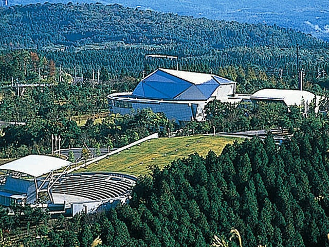 みやまコンセール(霧島国際音楽ホール)
