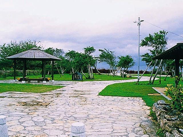ムチャ加那公園