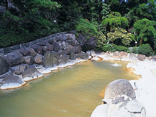 きらく温泉(日帰り入浴)