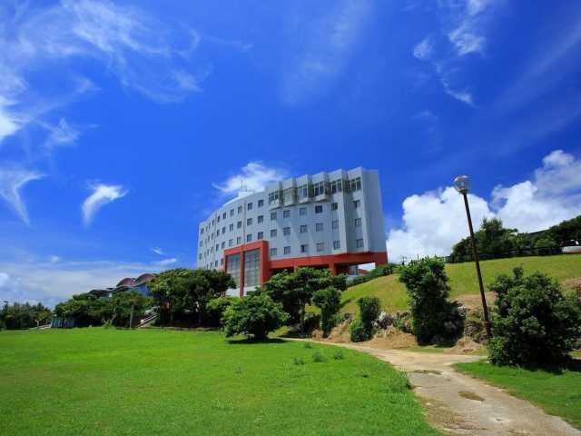 国民宿舎 おきえらぶフローラルホテル