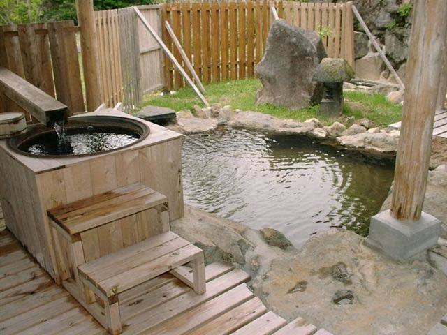 霧島温泉 旅の湯