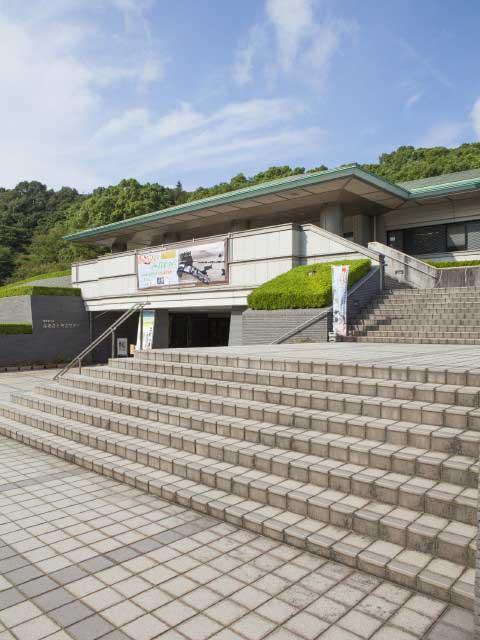 鹿児島市立ふるさと考古歴史館