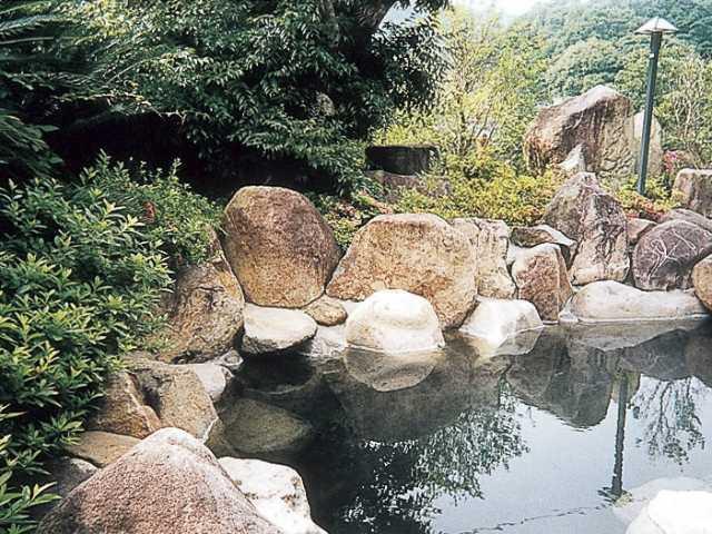 日新 福住温泉