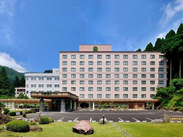 霧島ホテル(日帰り入浴)