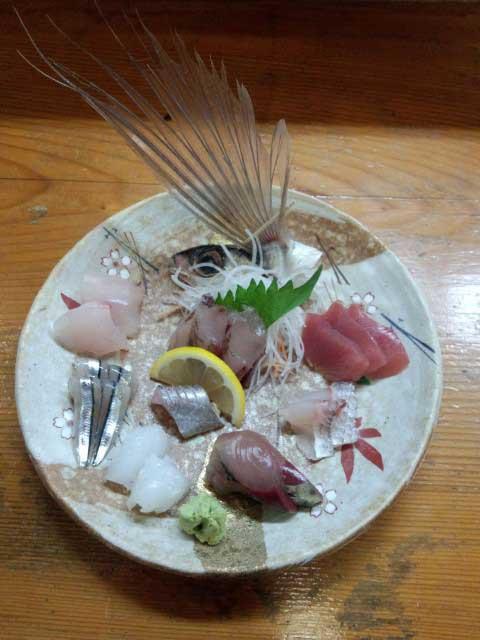 和食の海舟