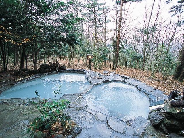 旅行人山荘(日帰り入浴)