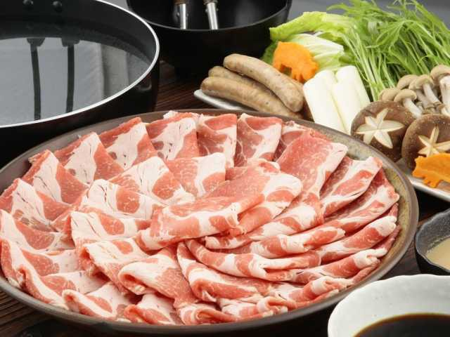 産直レストラン黒豚の館