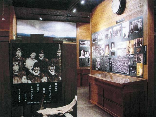 ホタル館 富屋食堂