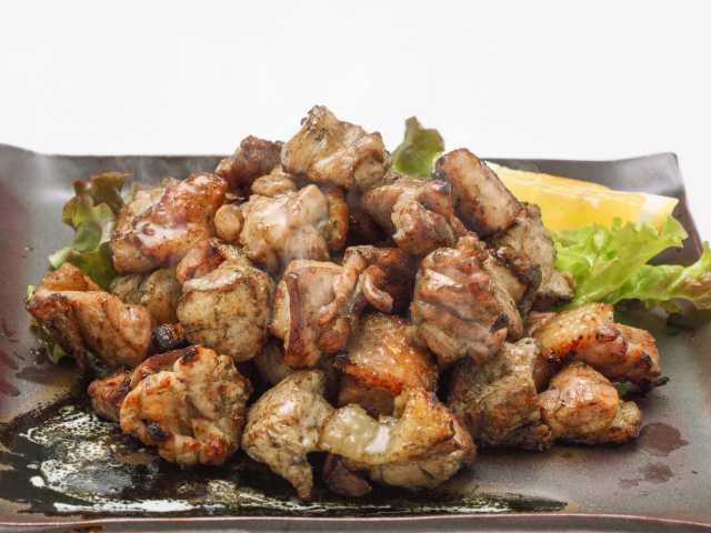 黒さつま鶏専門店 地鶏の鶏膳