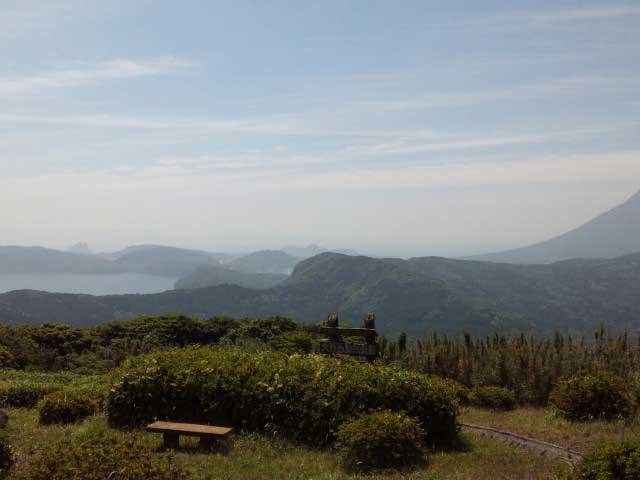 大野岳公園