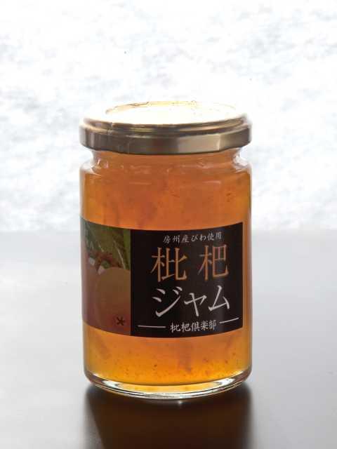 富浦のビワ・ビワ製品