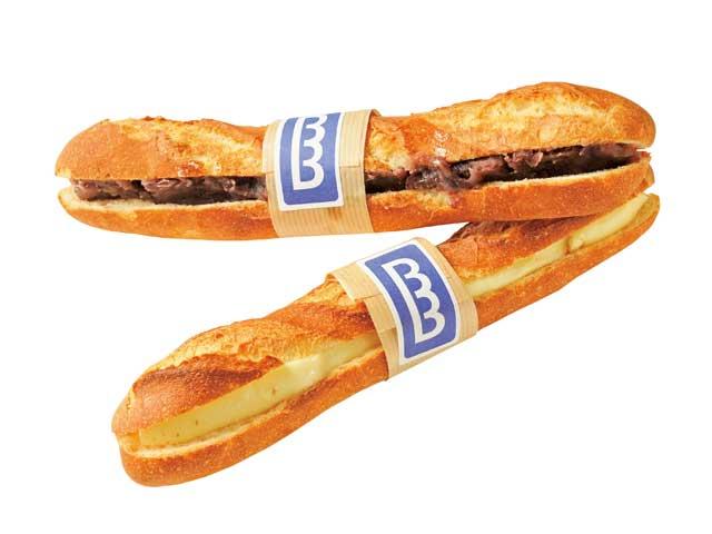 横浜のパン