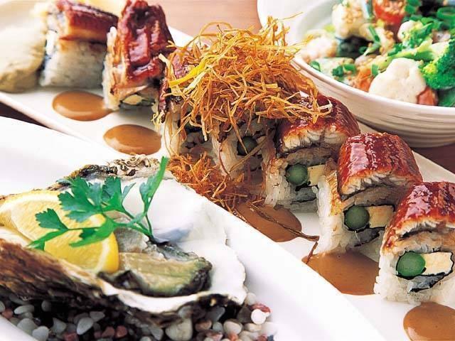 新潟の岩牡蠣