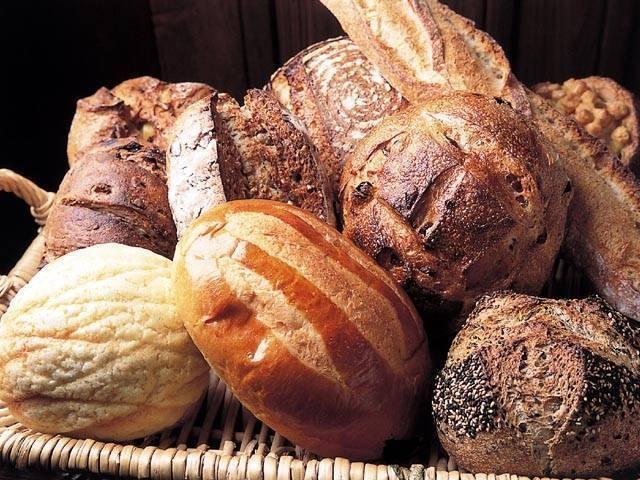 清里・八ヶ岳のパン