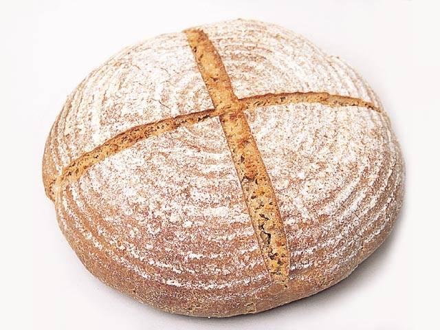 軽井沢のパン