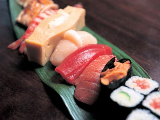 浜松の寿司