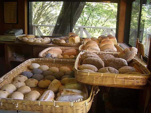 伊豆のパン