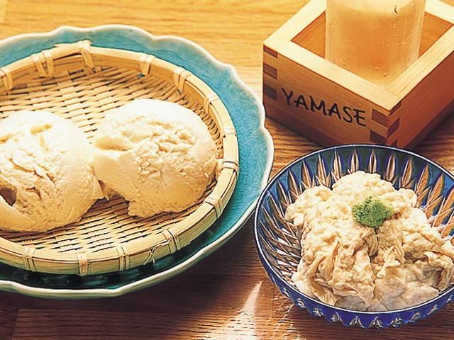 京都の豆腐・ゆば料理